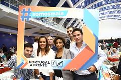 Jantar da Coligação Portugal à Frente no Distrito de Lisboa