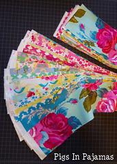 Jennifer Paganelli dessert roll (pigsinpajamas) Tags: flowers turquoise fuchsia jellyroll dessertroll jenniferpaganelli