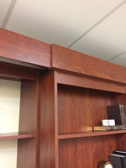 Murphy Bed (murphybeddepot) Tags: house home design office bed tiny decor murphy murphybed wallbed laurenmahogany
