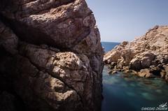 Between the Rock (haddadzakaria) Tags: summer outdoor jijel
