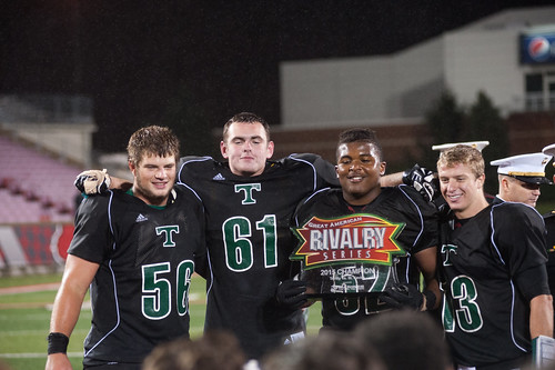 """Trinity vs. St. X 2015 • <a style=""""font-size:0.8em;"""" href=""""http://www.flickr.com/photos/134567481@N04/21925724265/"""" target=""""_blank"""">View on Flickr</a>"""