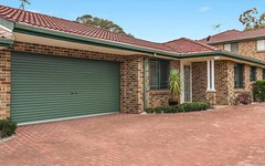 2/14 Sherwood Street, Revesby NSW