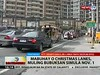 BT: Mabuhay o Christmas lanes, muling bubuksan simula Nov. 1 (thenewsvideos) Tags: nov christmas lanes mabuhay simula muling bubuksan