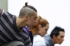 MEX MR DANZA CAPITAL03 (Secretaría de Cultura CDMX) Tags: danza cultura uamx
