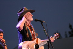 Willie  Nelson (thundervalleyresort) Tags: concert unionstation willienelson alisonkrauss thundervalley thundervalleycasino