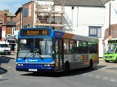 33217 V517XTL Lincoln on 44 (1) (1280x960) (dearingbuspix) Tags: stagecoach 33217 stagecoachlincolnshire stagecoacheastmidlands v517xtl stagecoachlincolnshireroadcar