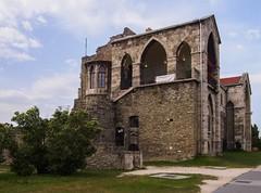 Tatai vr (Delfinibi) Tags: castle outdoor tata olympus zuiko vr nyr magyarvr mzuiko olympusm1442mmf3556iir olympusepl5 epl5