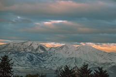 Morning Light on the Oquirrh Mountains (pixr4ut) Tags: light macro sunrise dc sigma os sunriselight hsm f3563 18250mm sigma18250mmf3563dcosmacrohsm