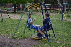 Minis Vs Club Social y Deportivo Pinocho (CABA) (minbasquet.unlp) Tags: club pinocho unlp