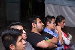 2015_11_09 Mobile Monday Mexico Realidad Aumentada_00005 (Omar Reina) Tags: mexico geek tecnologia realidadaumentada infotec amiti mobilemondaymexico programadoresporcomida