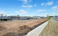 Lot 42, 116 Myles Crescent, Kellyville NSW