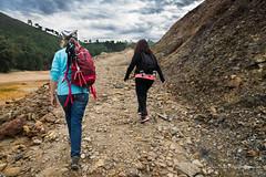 Ruta de los molinos (Julián Ro Di) Tags: naturaleza río huelva senderismo piedras odiel parajes sotiel