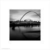 Gateshead Millenium Bridge (Ian Bramham) Tags: bridge newcastle millenium gateshea ianbramham