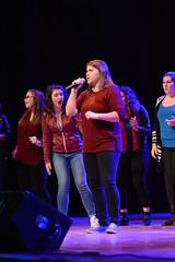 Greek Sing (Baldwin Wallace University) Tags: life greek singing dancing performance fraternity competition center entertainment sing civic lakewood sorority skit fsl