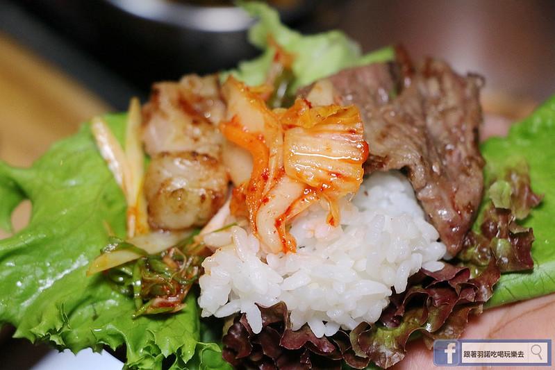 新村불고기韓式鐵桶烤肉捷運市政府美食171