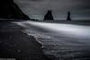 Strand Reynisfjara (explored 27.12.2016) (AnBind) Tags: island fotoreise 2016 ereignisse urlaub suðurland is