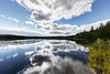 somewhere in sweden (makuzrh) Tags: eos5dsr canon ef1124 wideangle sweden europe nature water clouds reflection