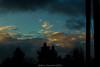 Derniers feux du jour (jérémydavoine) Tags: fourmies nord hautdefrance 59 ciel sky skyline sunset couchédesoleil