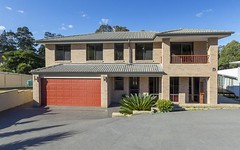 18 Henry Place, Long Beach NSW