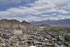 Leh- A panorama (anandamoy) Tags: himalaya leh india incrediable