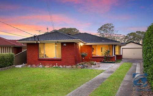28 Meig Place, Marayong NSW 2148