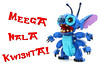 Meega Nala Kwishta! (Legohaulic) Tags: lego stitch disney lilo alien experiment 626 abomination dog