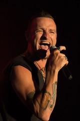 Saving Abel (Scott Austin) in Concert 3 (GageP) Tags: saving abel scott austin rock band