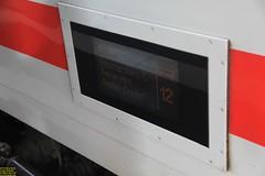 D-DB 61 80 19-91 793-8 AVmmz 106.5 (busdude) Tags: bad benthiem badbenthiem ns nederlandse spoorwegen deutsche bahn nederlandsespoorwegen deutschebahn db ic 141 intercit