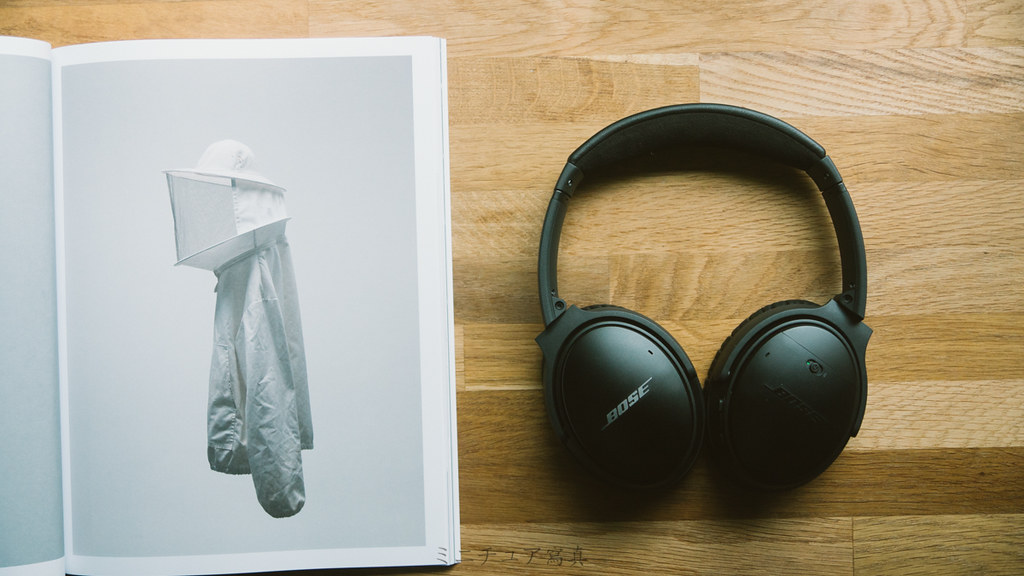 The World's Best Photos of bose and headphone - Flickr Hive Mind