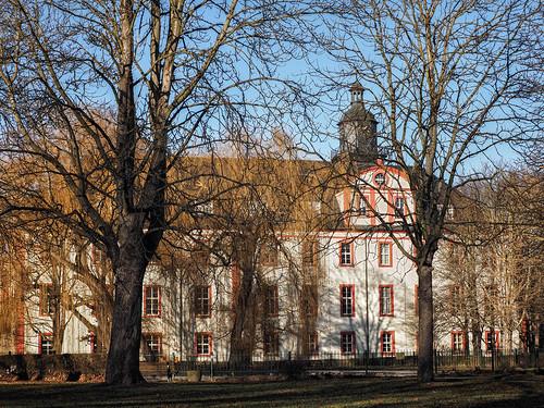 Schloss Saalfeld