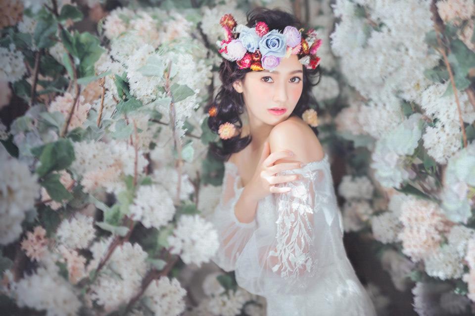 Prewedding / 居米