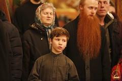 133. Nativity of the Lord at Lavra / Рождество Христово в Лавре 07.01.2017