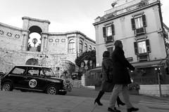 Cagliari, Piazza Costituzione. (Riccardo.Guantini) Tags: fz200