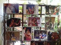 The Legend Kuchipudi Dancer Dr. Vyjayanthi Kashi's Shambhavi School of Dance Outside Photography By Chinmaya M.Rao  (146)