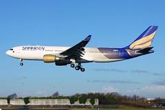AP-BMK_MAN_040216_KN_259 (JakTrax@MAN) Tags: apbmk shaheen air airbus a330 a330200 332 egcc man manchester 23r