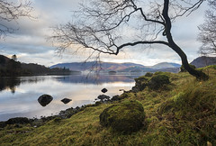 Lakeside (Peter Henry Photography) Tags: water lake lakedistrict derwentwater