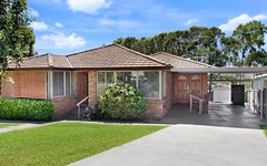 59 Beethoven Street, Seven Hills NSW