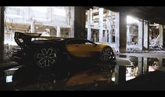 Bugatti (Thomas_982) Tags: gt5 cars auto gt6 bugatti vision gt chiron ps3 gran turismo sport ps4