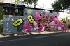 (th3butcherofbilbao) Tags: melbourne street art leica nychos