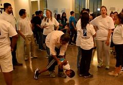 DSC_3484 (Texas Heart Institute) Tags: food project houston bank taylor volunteer thi rmr texasheartinstitute regenerativemedicine texasheart