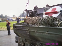 "M113 KrKw 8 • <a style=""font-size:0.8em;"" href=""http://www.flickr.com/photos/81723459@N04/20752243976/"" target=""_blank"">View on Flickr</a>"