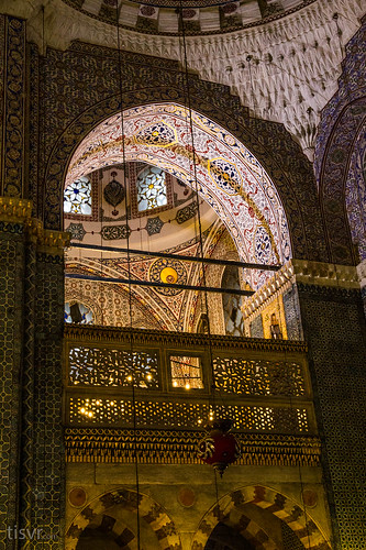 Domes of Istanbul - an ode to Sinan
