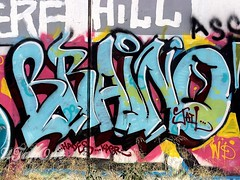 BRAINO (UTap0ut) Tags: california art cali graffiti la los paint angeles socal cal graff utapout