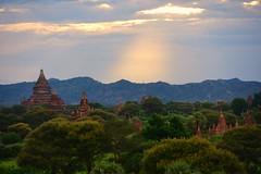 Bagan,  Myanmar D810_1941 (tango-) Tags: burma myanmar pagan bagan birman birmania