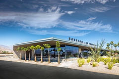 Borrego Art Institute (Chimay Bleue) Tags: california art museum desert modernism william institute springs borrego modernist kesling