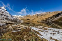 Bachalpsee, BE (Matthias Kffer) Tags: landscape schweiz herbst natur first berge bern grindelwald swizerland berneroberland bachalpsee bachalp