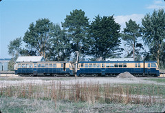 7504A-24 (Geelong & South Western Rail Heritage Society) Tags: australia victoria railcar walker area aus allendale
