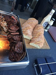 "#hummercatering #Solarworld #bonn #mobile #bbq #grill #Event #Business #Catering #service  #Steak #Würstchen usw http://goo.gl/Dpl32W • <a style=""font-size:0.8em;"" href=""http://www.flickr.com/photos/69233503@N08/21892263836/"" target=""_blank"">View on Flickr</a>"