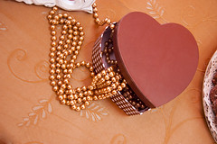 Fotolia_42684067 (developpementgenesio) Tags: holiday abstract color love sign mystery necklace shiny day shine heart symbol box antique feminine background decoration jewelry valentine case romance pearls celebration together amour gift precious passion backgrounds romantic concept sweetheart elegant shape jewels occasion abundance stolengoods isolated pendant heartshape elegance luxurious treasurechest pearlnecklace partof preciousgem heartbox treasureheart