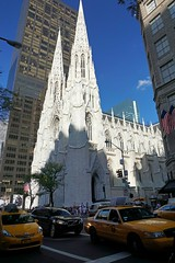 Katedra św. Patryka | Saint Patricks Cathedral